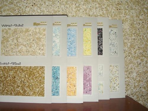 Silk plaster1