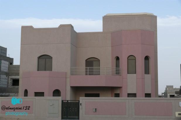 الفلل الحكوميه لمدينة صباح الاحمد