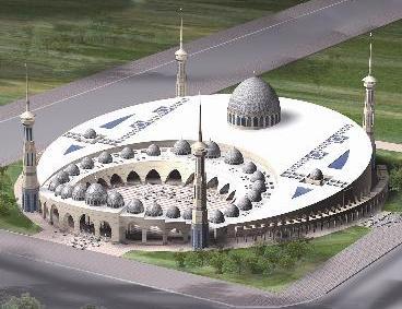 مركز صباح الاحمد الاسكاني